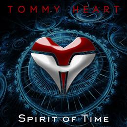 SPIRIT OF TIME
