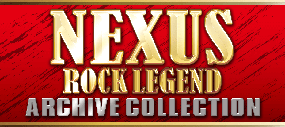 nexusrocklegendarchivecollection